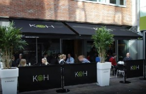 KOH Thai Restaurant