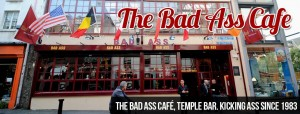 Bad Ass Cafe