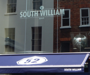 South William